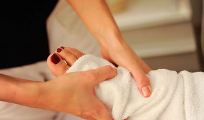 "Alpienne ""Wadl""-massage"