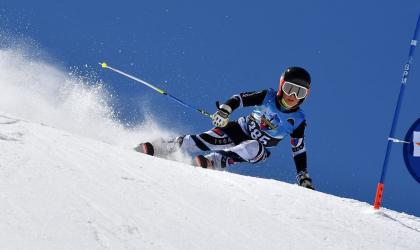 17. International Silvretta Schüler-Cup ski race