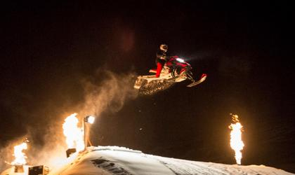 Adventurenight Samnaun (Ski-Show)